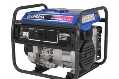 Harga Genset Mini 500 Watt Termurah